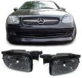Proiectoare fumurii Mercedes C W203 CL203 C209 SLK R170
