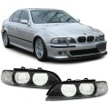 Sticle far pt xenon 5er BMW E39 (95-00)