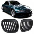 Grile negre mate BMW Z3 (96-03)