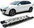 Praguri  Porsche cayenne 2