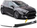 Prelungire  bara fata Carbon real Ford Focus RS  (13+)