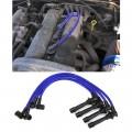 Cabluri silicon colorate Mazda MX 5 NA NB NBFL