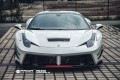 Body kit  PD458 Widebody Aerodynamic Ferrari Italia 458