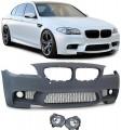 Bara fata BMW 5ER F10 F11 (10-13) M5  M TECHNIK  cu Proiectoare