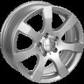Tomason TN3 Silver