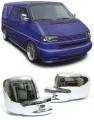 Capace cromape oglinzi VW T4 Bus Transporter (90-03)