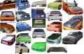 Diverse  , Carbon Honda Civic (1992-95)