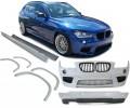 Pachet M BMW X1 E84 (09-12)