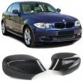 Capace oglinzi Carbon  BMW 1er E87 E82 (07-12)