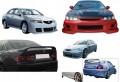 Diverse , Carbon Honda Accord