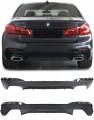 Difuzor  Performance Optik BMW 5er G30 G38 (16+)