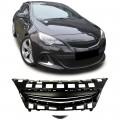 Grila neagra Opel Astra J (3usi) GTC   (2012+)