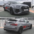 PD-RS400 Widebody Audi Q3/RSQ3