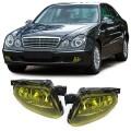 Proiectore  clare  , fumrii sau galbene  Mercedes E Klasse W211 (02-06) H11
