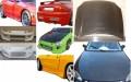 Diverse , Carbon  Honda Del Sol