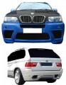 Bara fata / spate BMW X5 E53 (1999-2002)  (M6 Type)