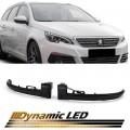 Semnalizari dinamice oglinzi  Peugeot 308 (13+)