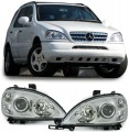 Faruri Mercedes ML W163 (98-01)