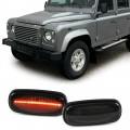 Semnalizari led Land Rover Defender Freelander Discovery