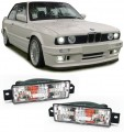 Semnalizari clare BMW 3ER E30 (87-93)