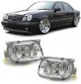 Proiectoare Mercedes E Klasse W210 (95-99)
