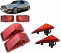 Semnalizari aripi rosii sau albe VW Golf 2 Jetta Polo Porsche 944 911 Audi 80