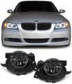 Proiectoare fumurii BMW 3ER E90 (05-08)