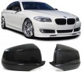 Capace Oglinzi Carbon BMW 5ER F10 F11 F18 Limousine Touring (10-13)