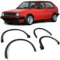 Arcade roti  VW Golf 2 (83-87)