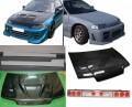 Diverse , Carbon Honda CRX (1988+)