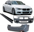 Bodykit  M look pt BMW 3ER F30 (11-15)
