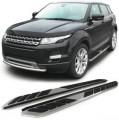 Praguri  bullbar Range Rover Evoque LV (11+)