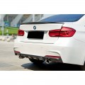 Difuzor Carbon   BMW F30 / F31   335I  M tech