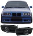 Proiectoare Lupa BMW E36 + M3