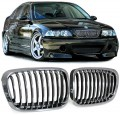 Grile crom BMW E46 LIMOUSINE TOURING (98-01)