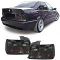 Stopuri fumurii BMW E36 Limousine (2modele)