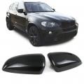 Capace oglinzi Carbon  BMW X5 E70 (06-13) X6 E71