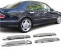 Manere cromate Mercedes E W210 (95-02) / C W202 (93-01)